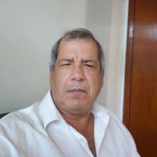 Valerio De Carvalho Dos Anjos User Profile