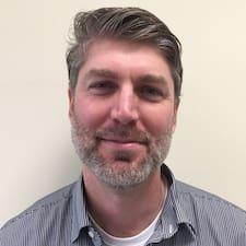 Användarprofil för Greg