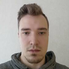 Profil korisnika Ari