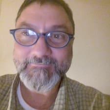 Siegfried felhasználói profilja