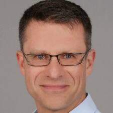 Profil Pengguna Carsten