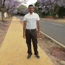Ramesh Kumar Kullanıcı Profili
