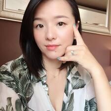 Profil korisnika 菁菁
