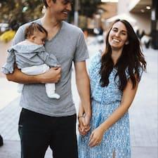 Wesley & Alexandra