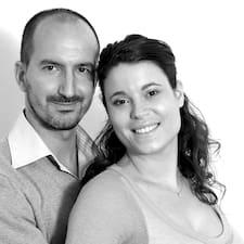 Sophie & Romuald - Profil Użytkownika