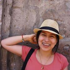 Profil Pengguna Xiomara