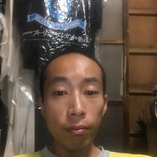 宏輔 Brugerprofil