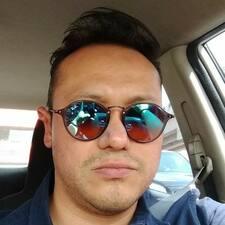 Profil utilisateur de Isma
