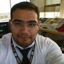 โพรไฟล์ผู้ใช้ Armando