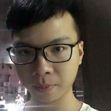 可乐 User Profile