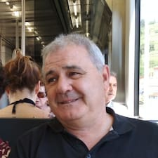 Profil korisnika Fernan