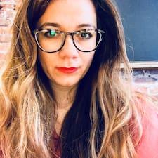 Daniela Brukerprofil