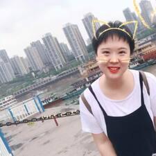 Nutzerprofil von Sitong