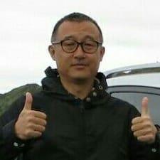 Gebruikersprofiel Shi Feng