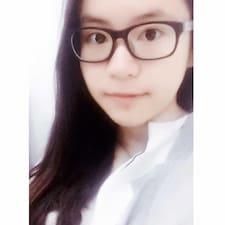 袁燕 User Profile