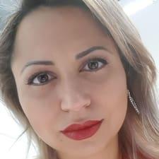 Profil Pengguna Joana