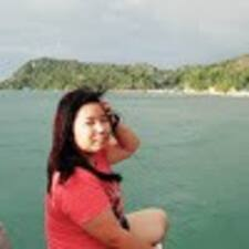 Profil utilisateur de Gyka Grace