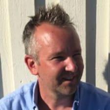 John Torger User Profile