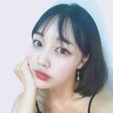 Профиль пользователя 영서