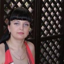 โพรไฟล์ผู้ใช้ Polina