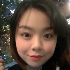 Perfil do usuário de 茹云