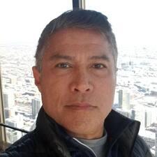 Gerardo B.님의 사용자 프로필