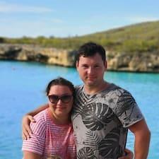 Alexander & Anna - Uživatelský profil