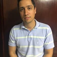 Nutzerprofil von Víctor Jonathan