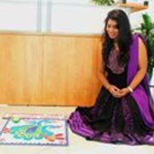 Pooja Reddy Profile ng User