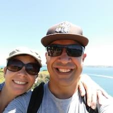 St. John & Rebecca User Profile