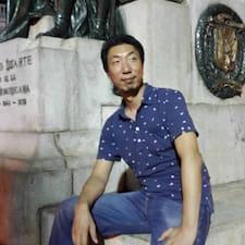 Profil utilisateur de Takaya