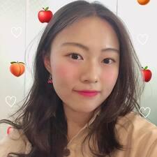 Профиль пользователя 유선