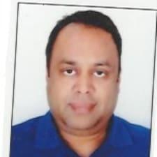 Chanderkant - Uživatelský profil