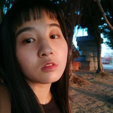 Profil utilisateur de 浩南