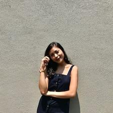 Profilo utente di Angela Dina