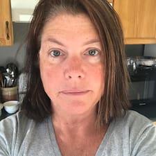 Henkilön Kathy käyttäjäprofiili