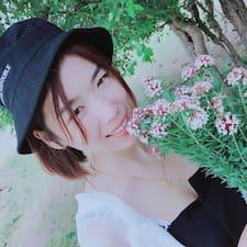新美 felhasználói profilja