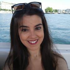 Mónica的用戶個人資料