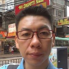 Hon Kong User Profile