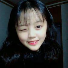 钟萍 User Profile