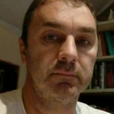 Miloš Kullanıcı Profili
