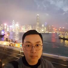Profilo utente di 용우