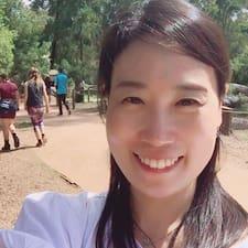 Eun Kuoung Brukerprofil