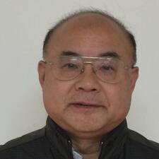 Zhi Wei Brukerprofil