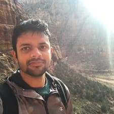 Viswanath的用戶個人資料