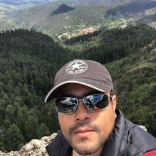 Walberto Abraham User Profile