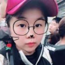 Profil korisnika 戌娟