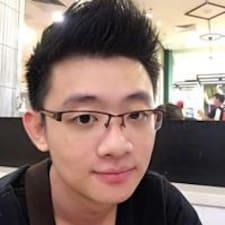 Cha Zen User Profile