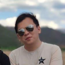 Profil utilisateur de Dewang