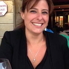 Aurore Brukerprofil